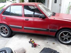 Chevrolet Chevy Van Llantas 16 4x100