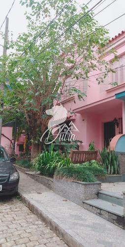 Imagem 1 de 15 de Casa De Condomínio Jardim Paulista 140m² 3 Dormitórios 2 Vagas - 9d0d-8107