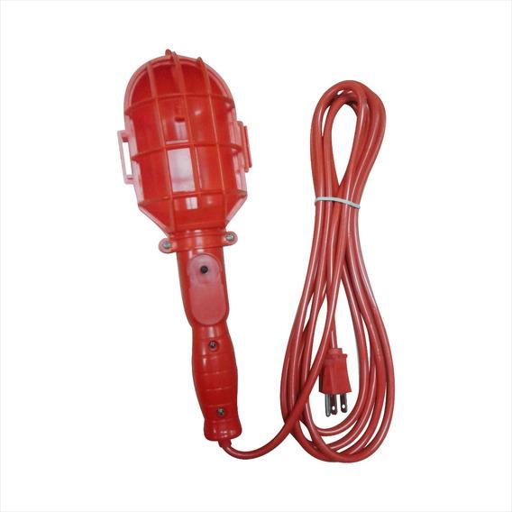 Lampara Auxiliar P/mecanico 3,6mt Lam36p - 18108 Maf