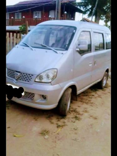 Mini Effa Van