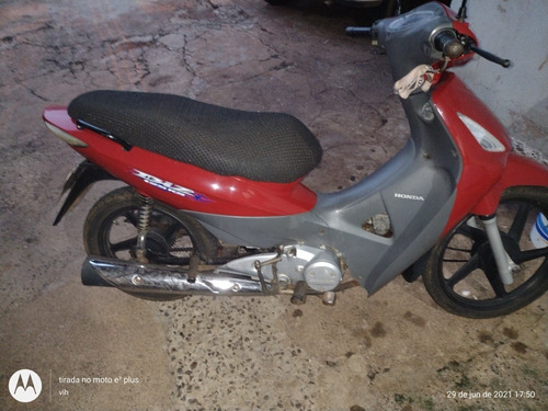 Honda Honda Biz 125 Ks