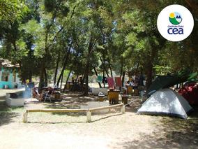 Alquiler Temporada Atlantida - Cabañas Y Camping Cea