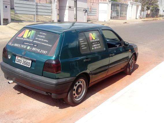 Volkswagen Golf 95