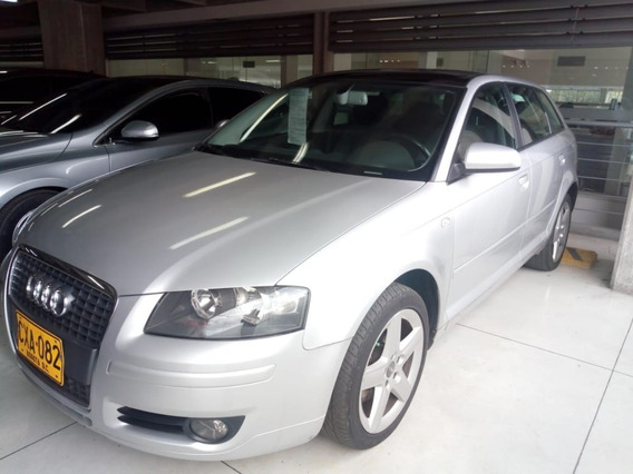 Audi A3 2.0l 2008