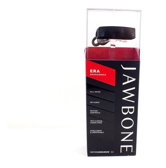 Fone De Ouvido Headset Jawbone Serie Era Shadowbox Modelo Jbf03 Lado A10387