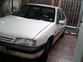 Citroën Zx Se Vende Con Papeles Al Día.