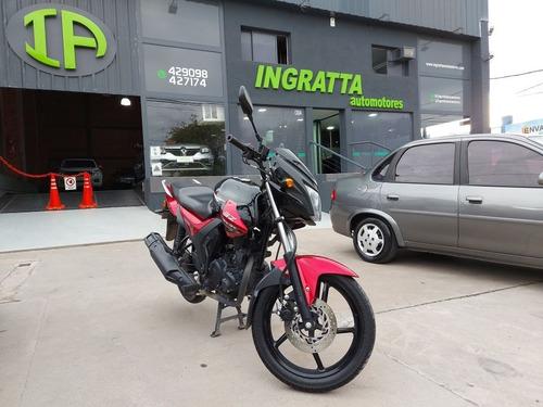 Yamaha Sz Rr 150cc - 2016 - 17.000km -