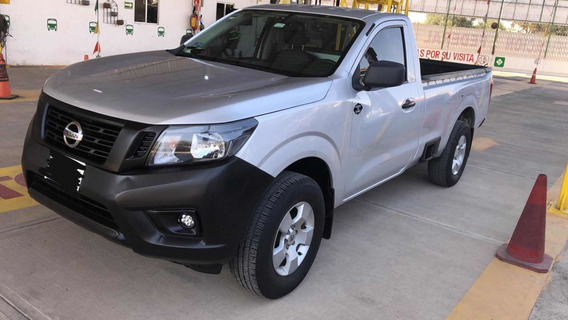 Nissan Np300 2.5 Pick-up Dh Aa Pack Seg Mt 2016