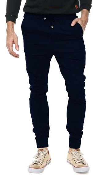 Pack X 4 Pantalón Gabardina Jogger Hombre Varios Colores!!!