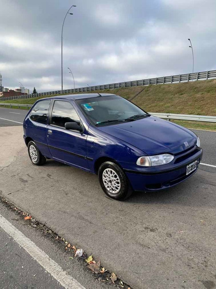 Fiat Palio 1.6n Aa Dh 3p