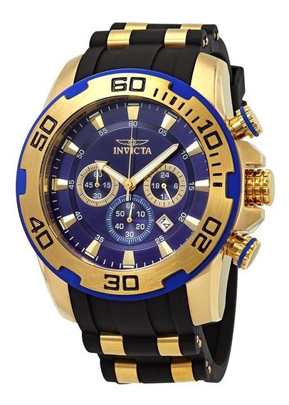 Relógio Invicta Pro-driver 22313