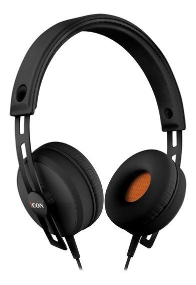 Fone De Ouvido Over-ear Icon Wave Headphone Sj
