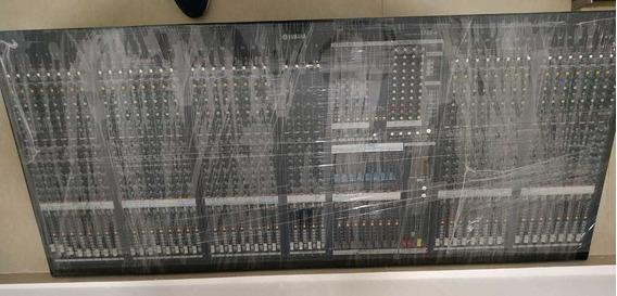 Mesa De Som Yamaha Analogica Im8-40