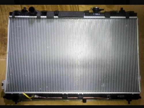 Radiador Original Kia Sedona  2006-2007-2008-2009