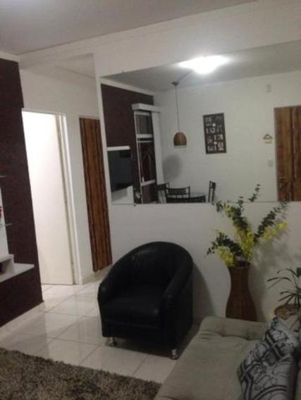 Apartamento - Ap00391 - 33311782