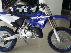 Yamaha Yz 250 X 2018 Entrega Ya!!!
