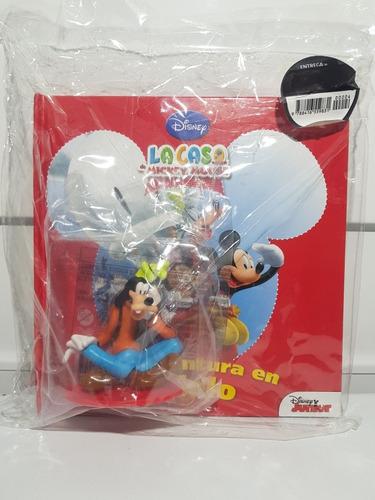 Coleccion La Casa De Mickey Mouse - Goofy.