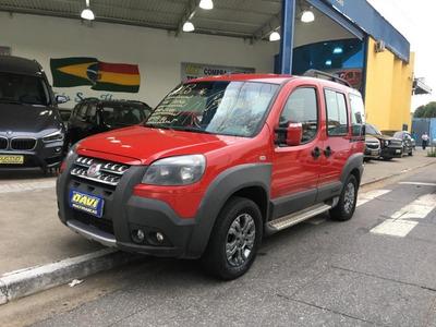 Fiat Doblo Xingu 1.8 Adventure