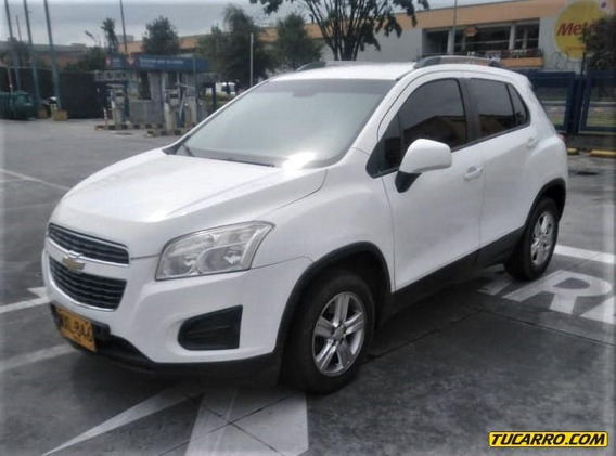 Chevrolet Tracker Mt 1800