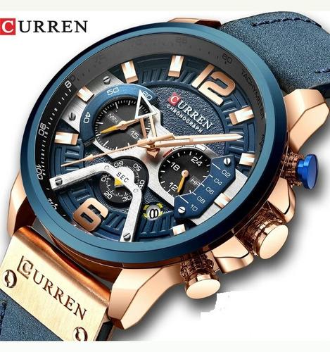 Reloj Curren 8329