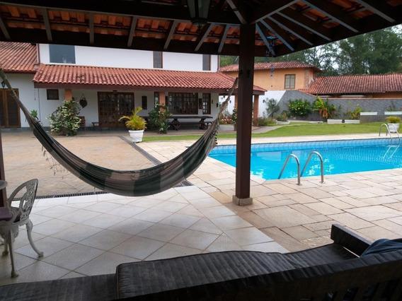 Casa Com 4 Dormitórios À Venda, 854 M² Por R$ 5.000.000,00 - Granja Viana Ii Gleba 4 E 5 - Cotia/sp - Ca4395