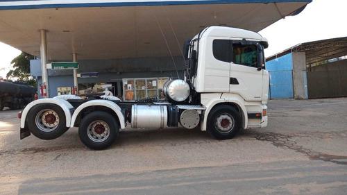 Imagem 1 de 6 de Scania R440 2014  Rt 2014