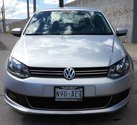 Volkswagen Vento 2015 Automatico