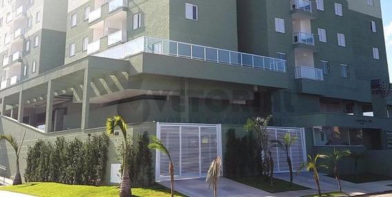 Apartamento Residencial À Venda, Indaiá, Caraguatatuba. - Ap0024