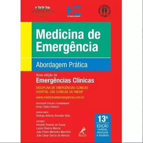 Medicina De Emergencia- Abordagem Prática
