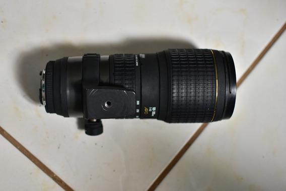 Sigma 100-300mm F4.0 Para Nikon