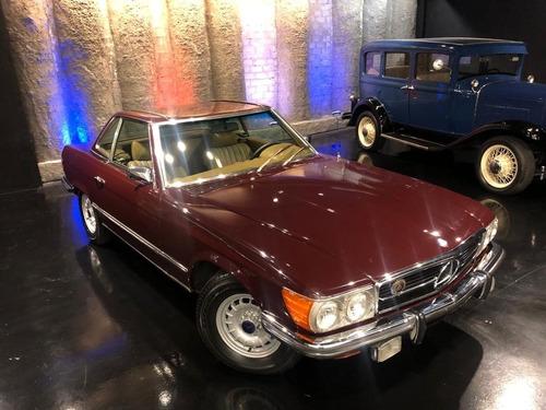 Imagen 1 de 15 de Mercedes-benz 350 Sl 1972