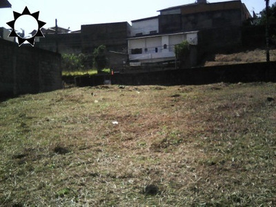 Terreno City Bussocaba - Tr01633