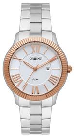 Relógio Orient Ftss1108-s3sx Feminino