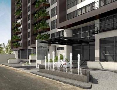 Venta De Departamento City Towers Green, En Santa Cruz Atoyac