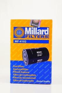 Filtro Gasoil Combustible Millard 4102 Ford Cargo 815