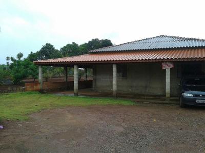 Chácara Residencial À Venda, Chácaras Reunidas, Pilar Do Sul - Ch0343. - Ch0343