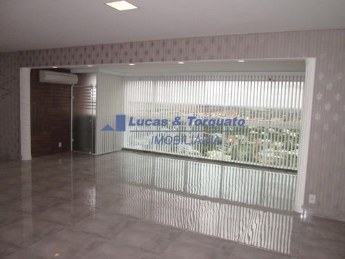 Imagem 1 de 30 de Apartamento Para Venda E Aluguel Alphaville, Campinas - Ap00153 - 32510867