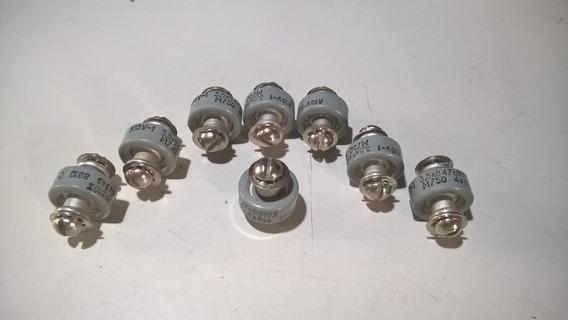 Capacitor Doorknob 47pf 3,5kv