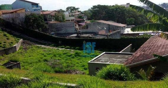 Terreno À Venda, 2885 M² Por R$ 800.000,00 - Jardim Guanciale - Campo Limpo Paulista/sp - Te0571