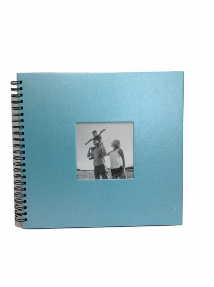 Álbum De Assinaturas E Scrapbook 33x30