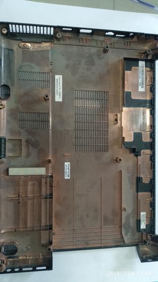 Carcaça Base Inferior Para Notebook Positivo Unique S1990