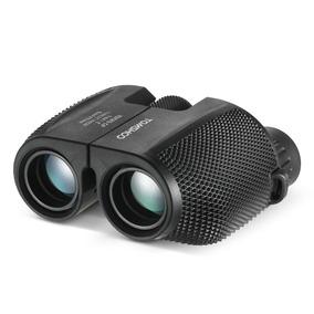 Binocular Tomshoo 10x25 Compacto Preto