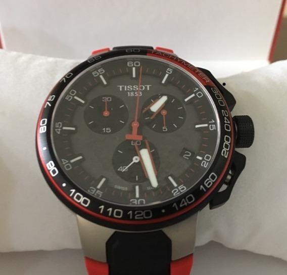 Relógio Tissot T-race (novo-original)