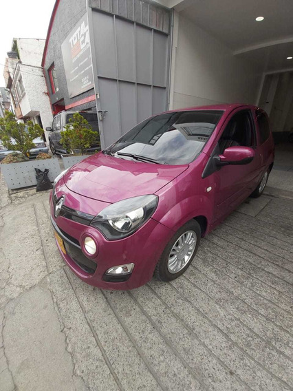 Renault Twingo Fase Ll 2013