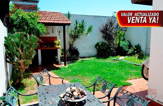 Venta Ph Tipo Casa 3 Ambientes - Ramos Mejia Sur