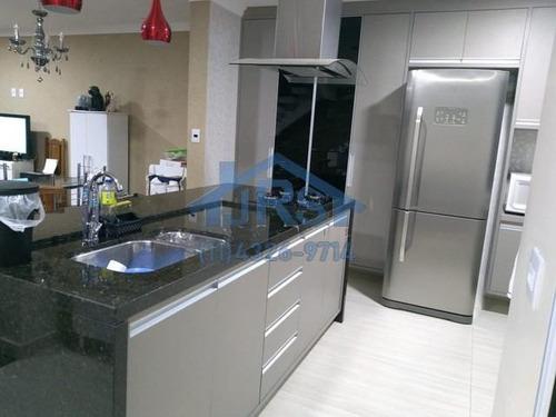 Sobrado Com 3 Dormitórios À Venda, 210 M² Por R$ 900.000,00 - Vila Do Conde - Barueri/sp - So1634