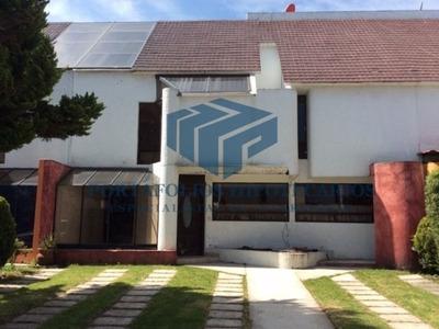 Casa Adjudicada, Asuncion, Metepec (solo Pago De Contado)