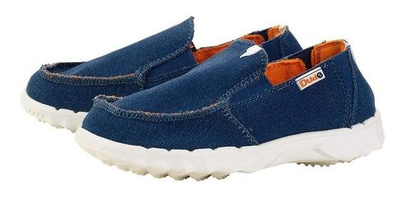 Zonazero Zapatillas Zapatos Hey Dude Farty Niños