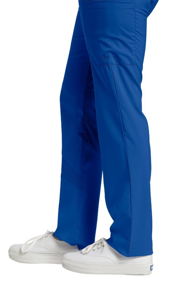 Pantalón Médico Clínico Pantalón 328fit Azulroyal Whitecross