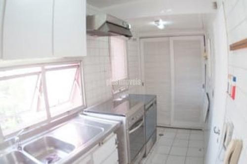 Excelente Cobertura Duplex Em Pinheiros. - Pp18819